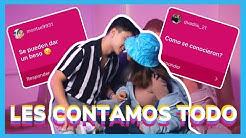 Katia-Vlogs-ME-CONFIESA-QUE-LE-GUSTO-RESPONDEMOS-PREGUNTAS-SIN-CENSURA-KatiaVlogs