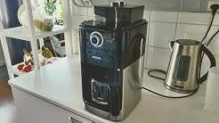 Philips HD7769/00 Grind & Brew -kahvinkeitin, parempi kuin Moccamaster?