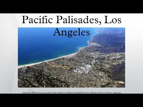 Pacific Palisades, Los Angeles