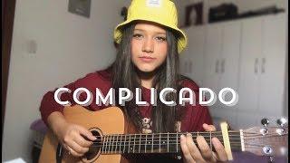 Baixar Complicado - Vitão, Anitta | Beatriz Marques (cover)