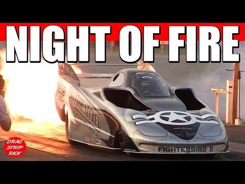 jet-cars-night-of-fire-keystone-raceway-park-2017-races