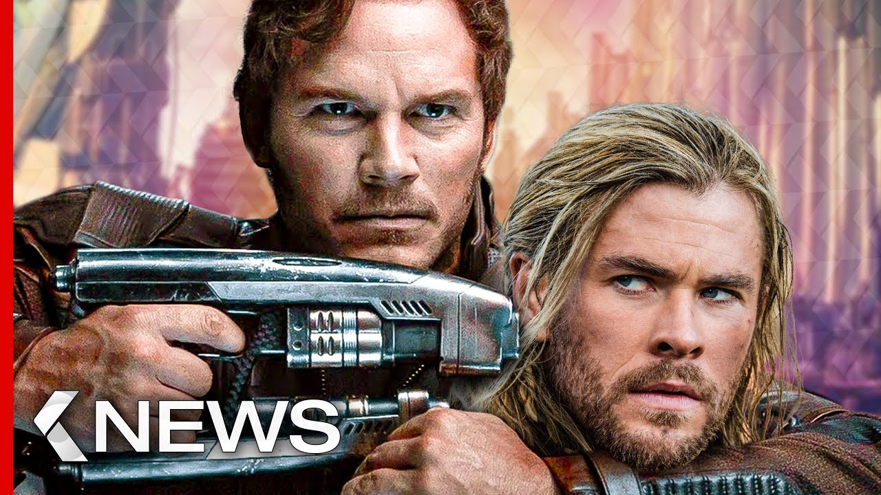 Thor 4: Love And Thunder, Transformers 6, Black Panther 2... KinoCheck News