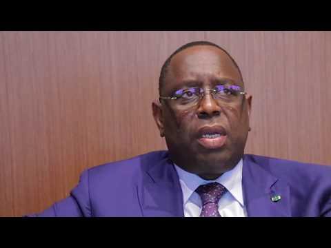 Economie Numérique au Sénégal - Les Mesures du Président Macky Sall