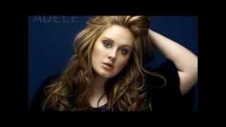 Adele - Set fire to the rain - house remix 2013 - DJ DEVI