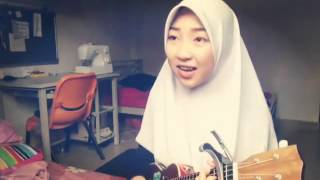 Video Kun Anta - Mimi Nazrina cover. voice change to small. by F.H.K download MP3, 3GP, MP4, WEBM, AVI, FLV Desember 2017