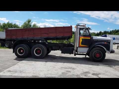 Scania 100S