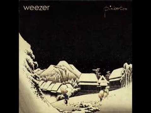 Across the Sea By: Weezer