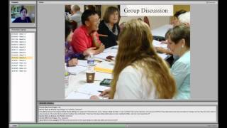 Walking Toward Eternity:  Engaging the Struggles of your Heart Information Session