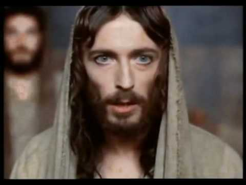 Jesus Rebukes the Scribes and Pharisees and Claims to be God - YouTube.flv