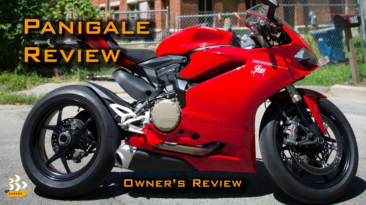 ducati 1299 panigale review | owner's review - youtube