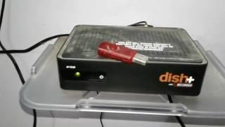 dish tv set top box information{HINDI}