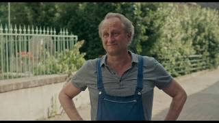 Raoul Taburin (2019) - Trailer (French)