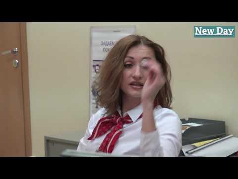Скандал в Банке 'РУСФИНАНС БАНК'