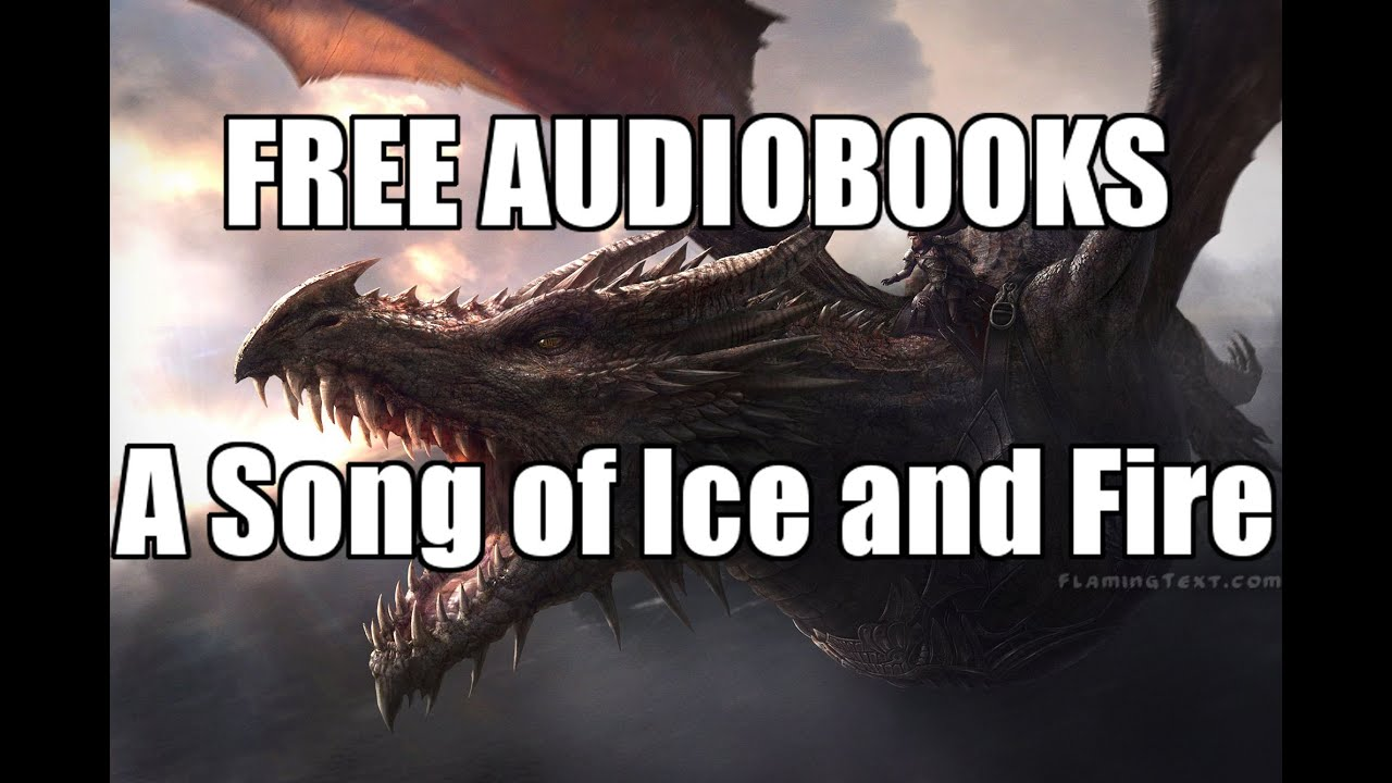 a song of fire and ice audiobook torrent