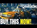 Why You Should STILL Buy The Division Right Now!