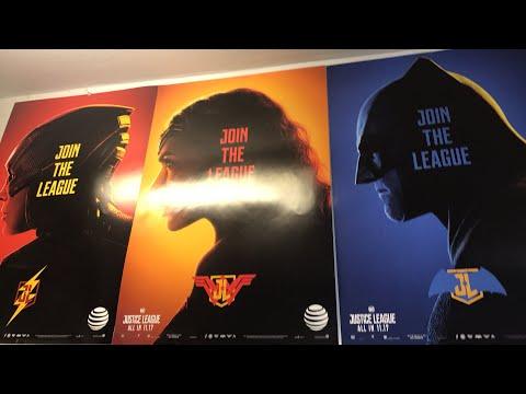 Justice league movie spoiler live discussion