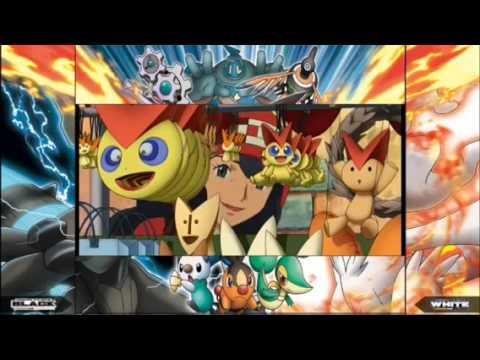 Trailer do filme Pokémon o Filme: Preto - Victini e Reshiram