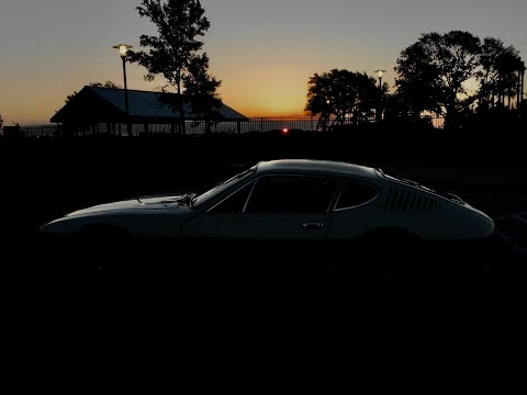 VW SP2 debut in the USA during local cars and coffee at Towne Lake June 8th 2019