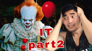 Gambar cover IT 2 Trailer Reaction!!! (2019)