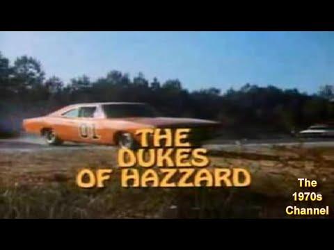 The Dukes Of Hazzard TV Intro