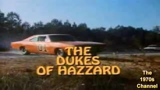 The Dukes Of Hazzard TV Intro