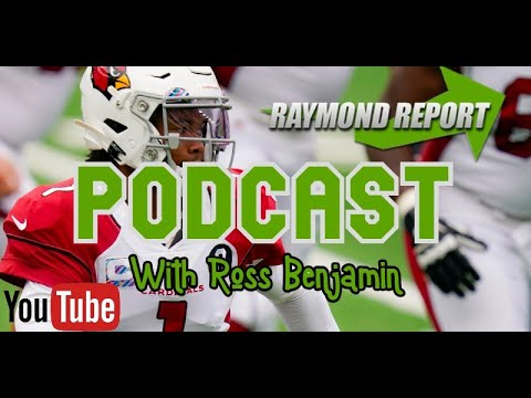 raymond-report-sports-betting-podcast-with-ross-benjamin---show-#68-(11/11/20)