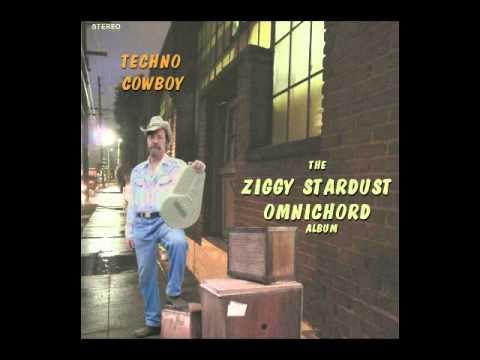 The Ziggy Stardust Omnichord Album (Full Album) by Techno Cowboy
