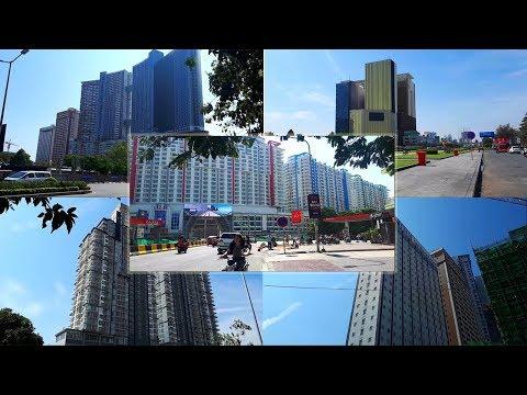 Top 5 Skyline Building 2018 - The 5 Tallest Skyline Building Phnom Penh City Cambodia