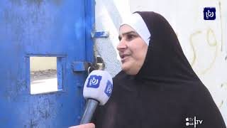 """عاملون ومستفيدون من """"الأونروا"""" يحذرون من تصفيتها (3/11/2019)"""