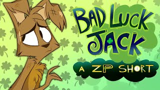 "ZooPhobia - ""Bad Luck Jack"" (Short)"