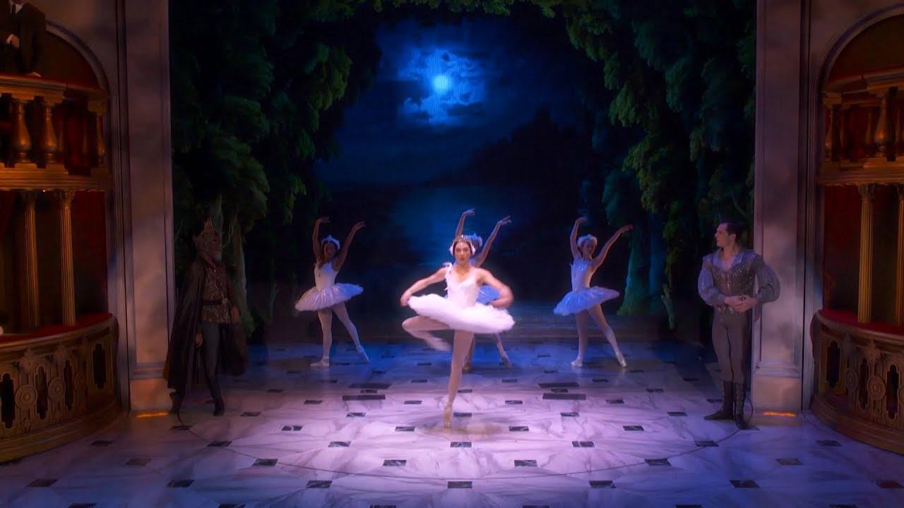 Broadway Across America Takes Viewers Behind the Scenes of Anastasia