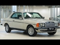 ~21 000 manata 1979-un Mercedes-Benz 280 CE kupesi ideal v?ziyy?td?