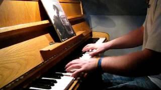 Die Ärzte - WAMMW (Piano Cover)