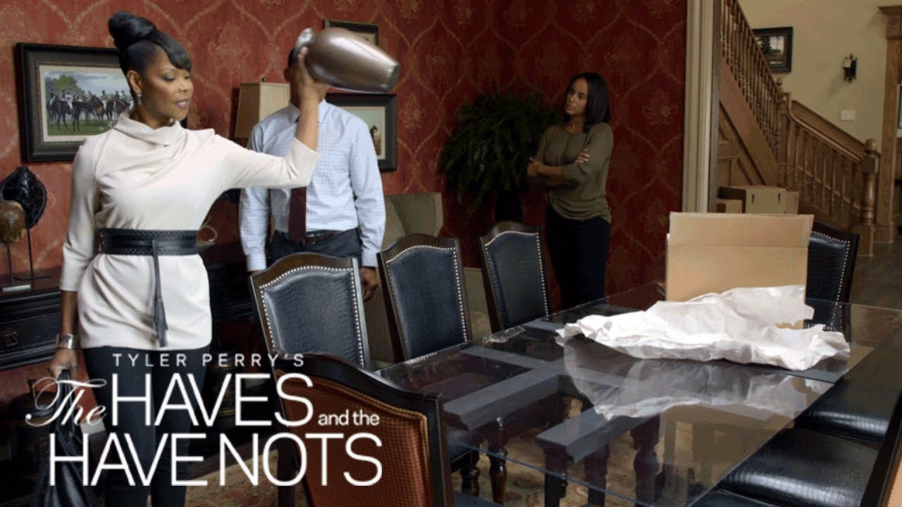 "Download Veronica Goes ""Whac-A-Mole"" on David's New Table 