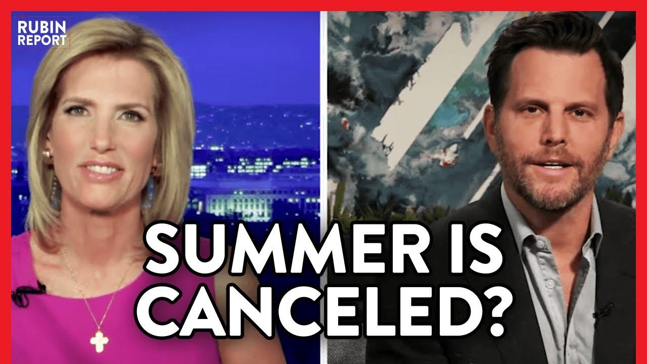 Elon Musk Calls Blue States Cancelling Summer Fascist, Dave Rubin Responds | POLITICS | Rubin Report