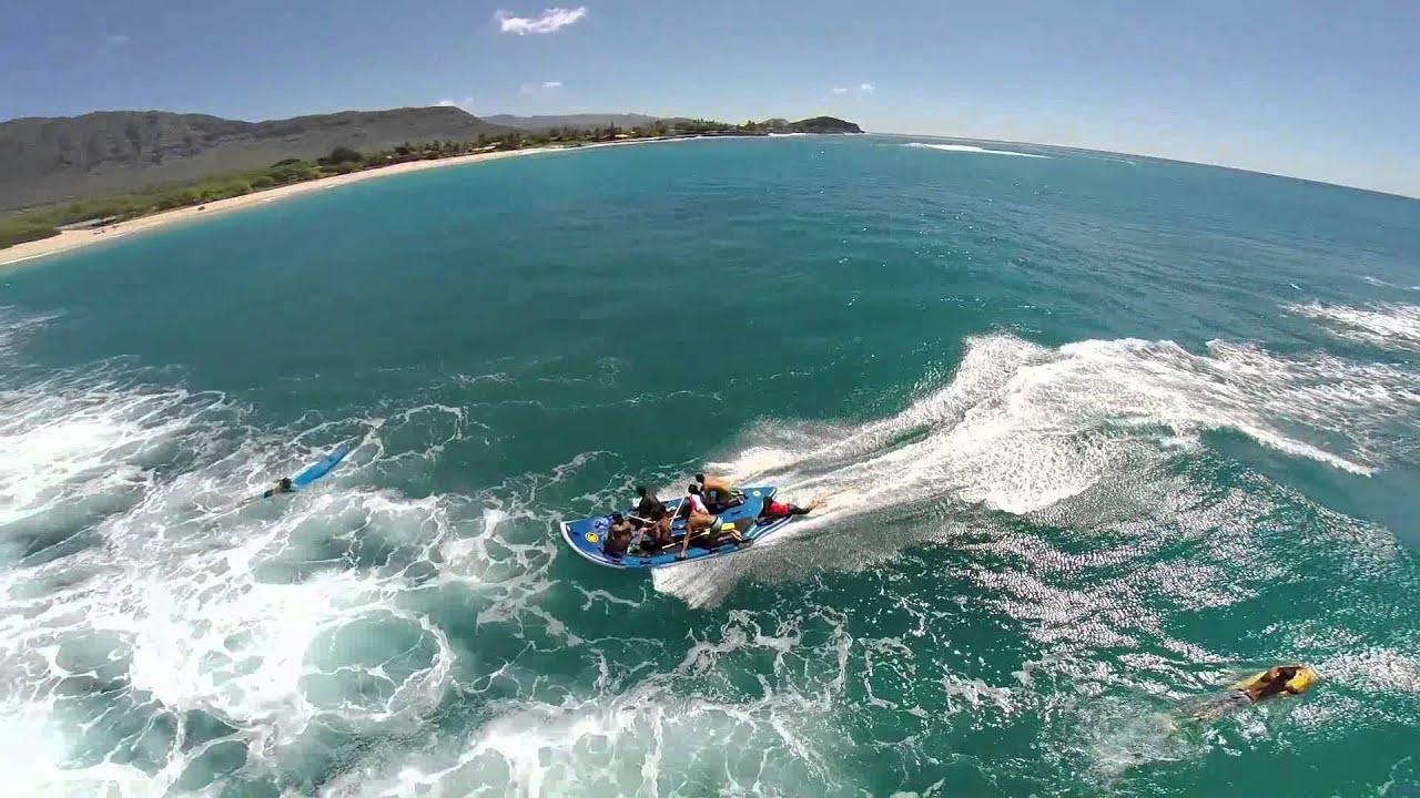 makaha surf report