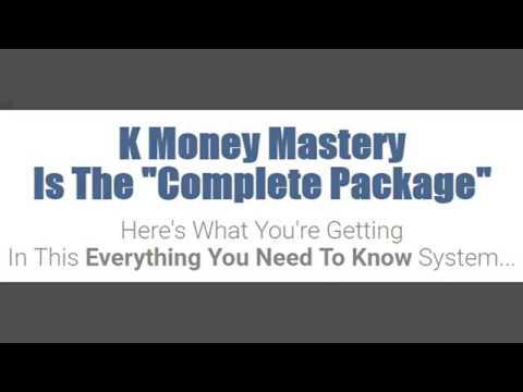 k money mastery 20 torrent