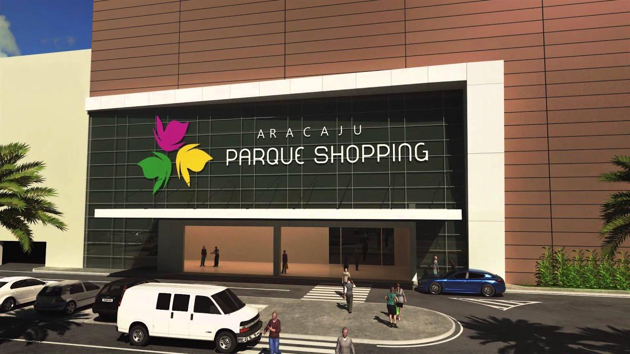 35e5677ef Aracaju Parque Shopping - Tour Virtual - YouTube