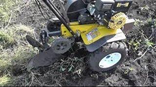 Мотокультиватор Texas прополка окучивание картофеля(, 2014-06-07T10:03:17.000Z)