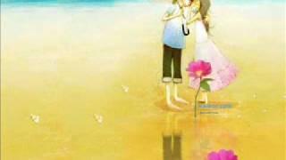 Nắng vàng biển xanh và Anh