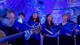 """""""La Canzone Di Noi"""". Il Coro """"The Plotters"""" Di Roma"""