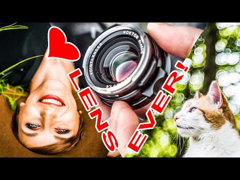 9 Lenses with very special bokeh - DIY Photography