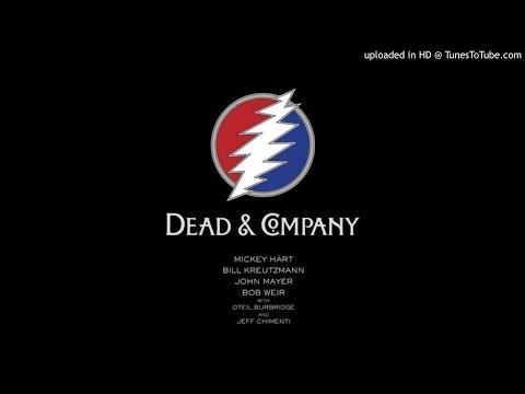 Dead & Company – The Music Never Stopped (Audio)