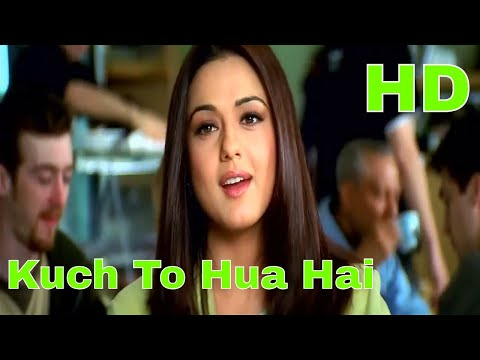 kuch-to-hua-hai---kal-ho-naa-ho-(2003)-full-video-song-*hd*