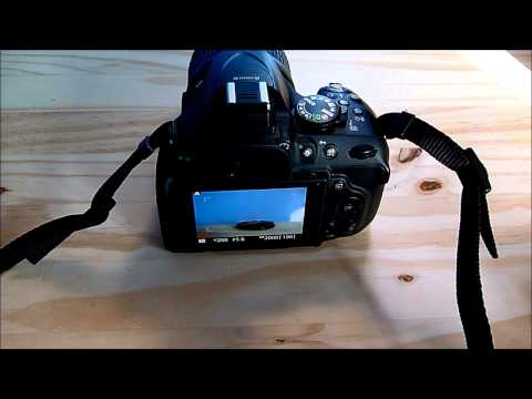 How To Record Video On a DSLR