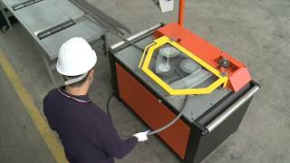 CER 40 - Radius and Ring Bender - Schnell Spa