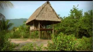 Indiáni Jižní Ameriky - dokumentární film (BK) / Indians of South America - documentary