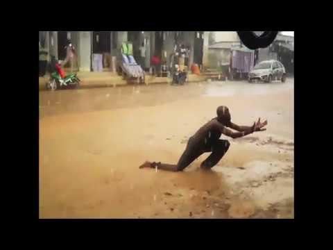 Trio Da Kali and Kronos Quartet - Eh Ya Ye (Official Music Video)