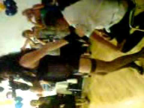 singer allan  mac  rocky horror  show  kissogram
