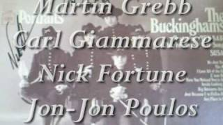 The Buckinghams-The Mail